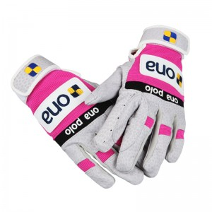 Ona Polo Pro Tech Handschuhe Limited Edition Pink