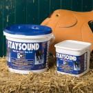 Staysound - Pferde Pfelegeprodukt zur Kühlung und Entspannung