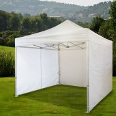 easyuptent 2.0 3x3m - The Polo Tent