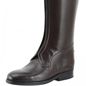 Ona Professional Zip-Up Polostiefel