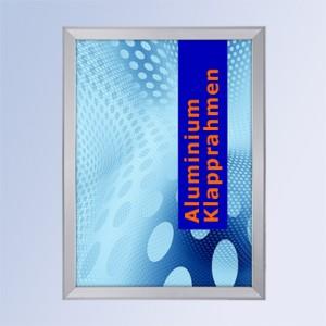 Aluminium Wechselrahmen