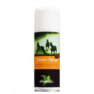 Parisol Silber-Spray
