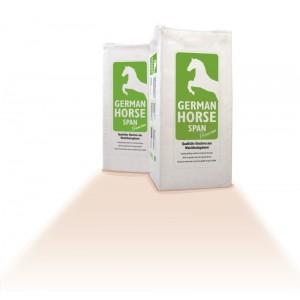 German Horse Einstreu Span Premium