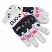 Ona Polo Carbon Pro Handschuhe Limited Edition Pink