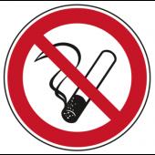 Hinweisschild / Warnschild - Rauchen verboten